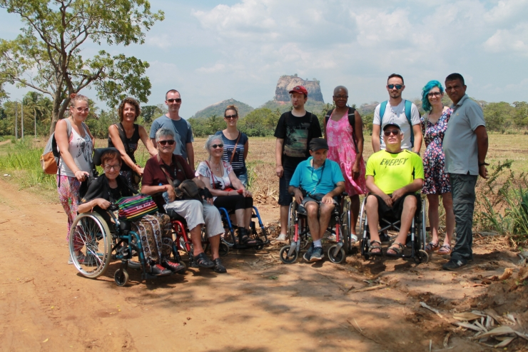 Sri lanka-handicap-accessible-adapté
